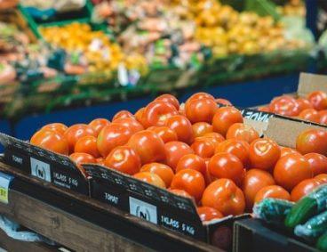 Control y prevención del Etefón en frutas y hortalizas