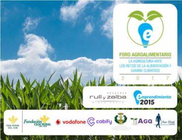Foro Agroalimentario y Nueva Innovación Tecnológica