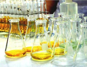Congreso para la regulación de la industria química