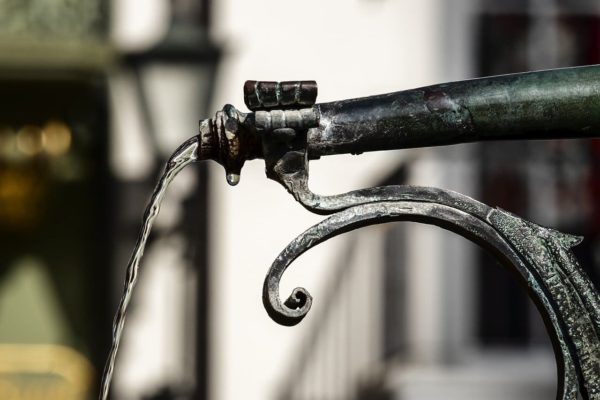 Análsis agua de pozo