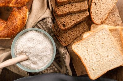 determinacion de gluten