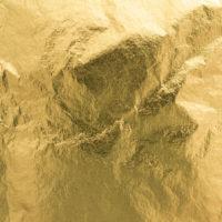 Composición en oro de rocas y suelos