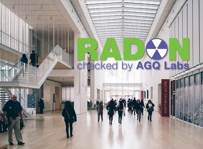 AGQ Labs amplia su acreditacion en analisis de radon