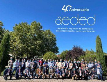AGQ Labs nuevo miembro de AEDED