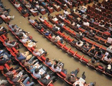 AGQ Labs patrocina el Congreso de PRL en Granada