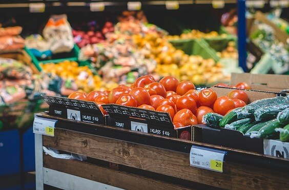 Alertas y riesgos alimentarios en 2018