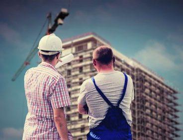 Análisis de radón en ambiente en edificios