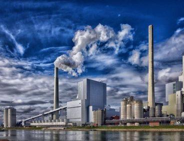 Contaminación atmosférica y Día del Medio Ambiente