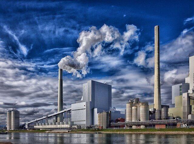 Contaminacion atmosfeica y Dia del Medio Ambiente
