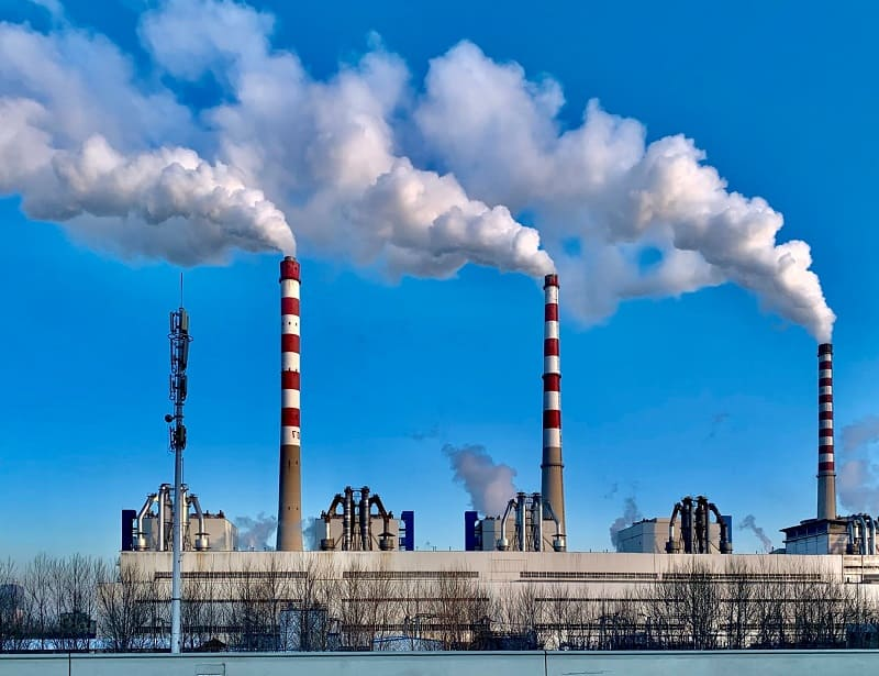Crisis climática nuevo informe del IPCC