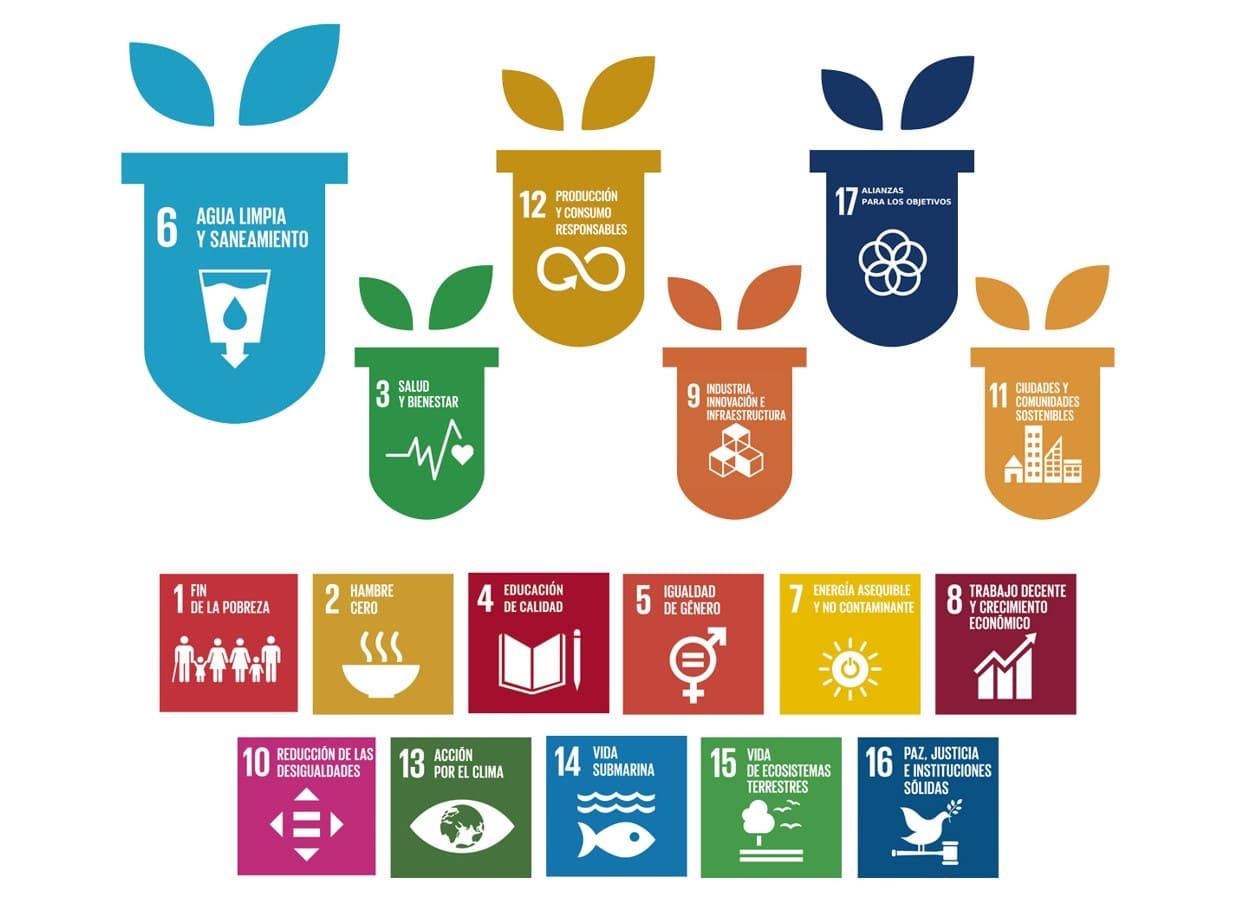 Dia Mundial del Agua 2021 y objetivos de la ONU