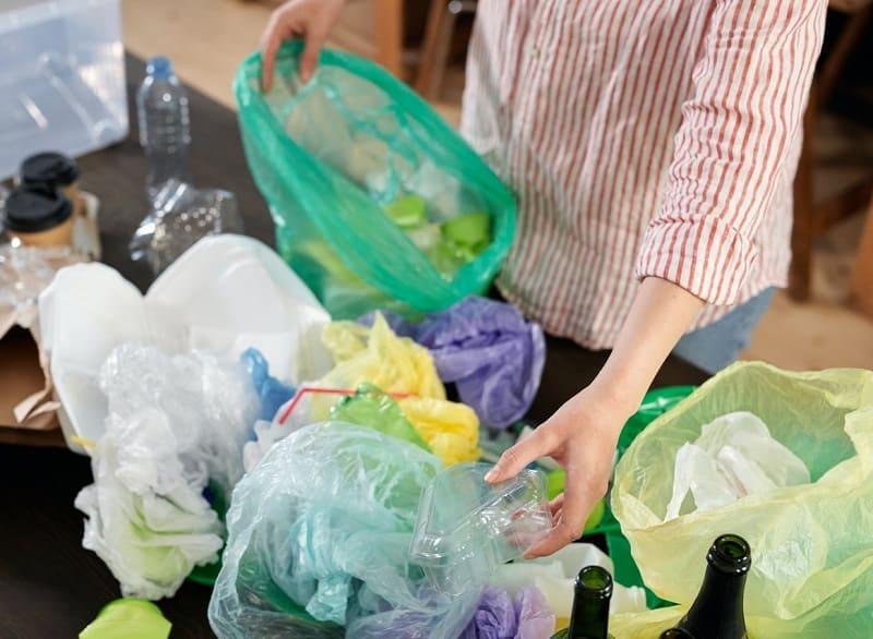 Economia Circular y fin de condicion de residuo
