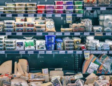 Estudios de vida útil y etiquetado de alimentos