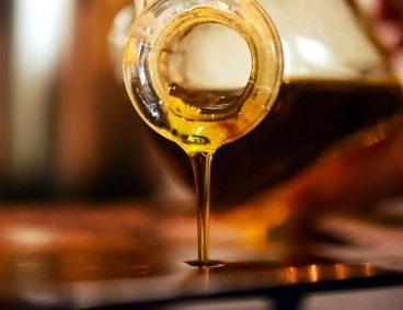 Detección de fraude en aceite de oliva virgen extra