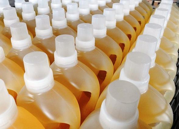 Ensayos de Hipoclorito de Sodio para aprobación como biocida