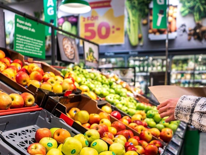 Informe 2019 residuos de plaguicidas en alimentos