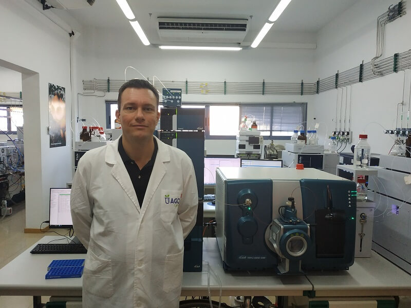 Laboratorios e Implantacion ISO 17025