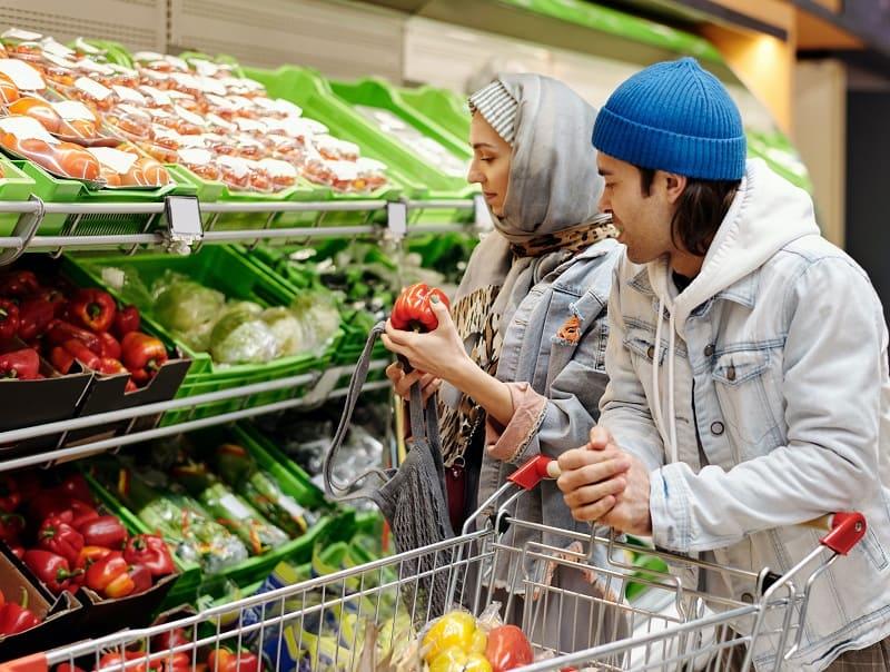Limites de Clorato en alimentos