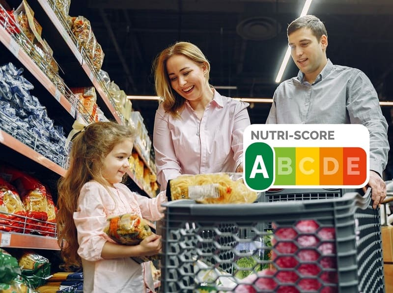 Nutri-Score todo lo que debes saber del etiquetado