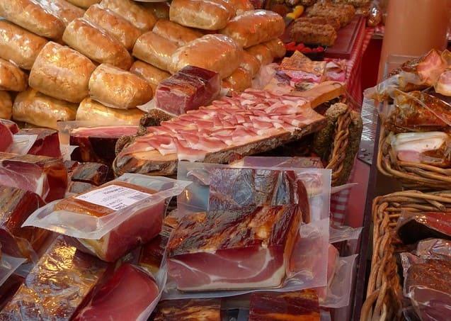 Prevencion y control de la listeria en alimentos