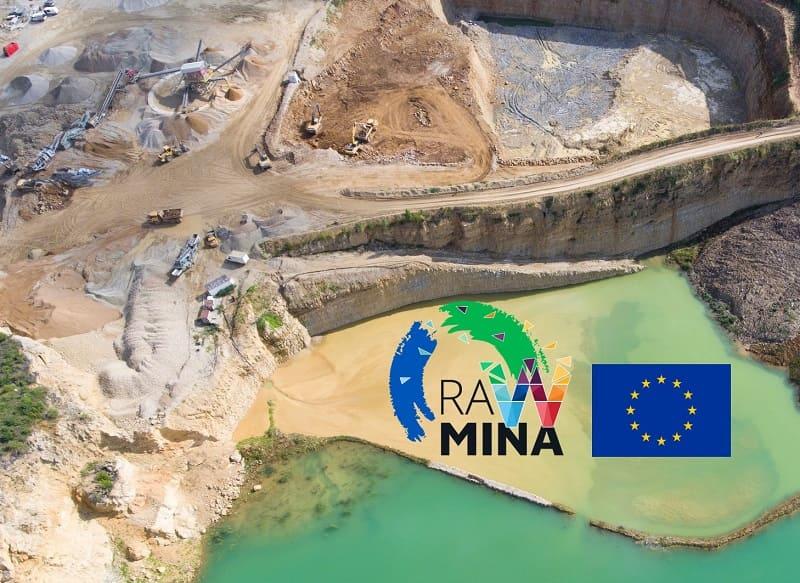 Proyecto Rawmina