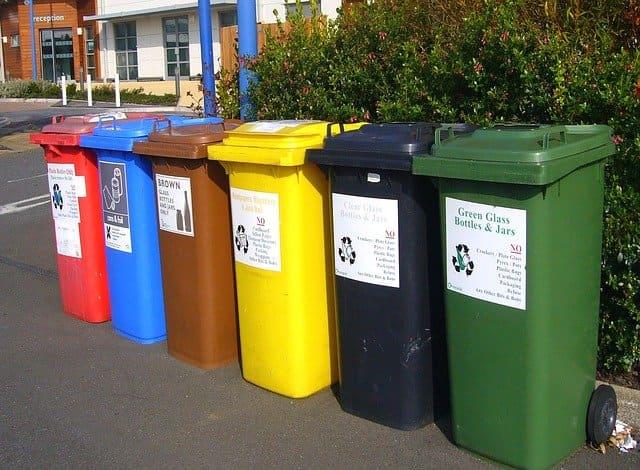 Quien debe hacer la clasificación de residuos