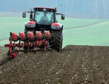Suelos agrícolas y Pacto Verde Europeo
