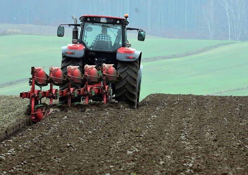 Suelos agricolas y Pacto Verde Europeo