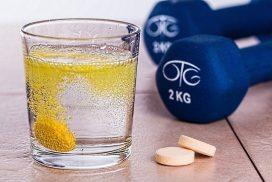 Suplementos y nutricion deportiva