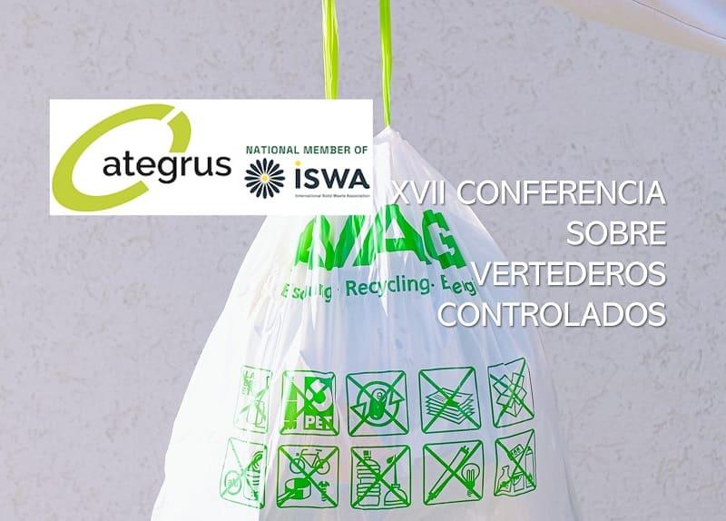 XVII conferencia sobre vertederos controlados