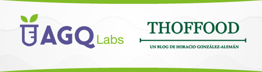 agq labs thoffood