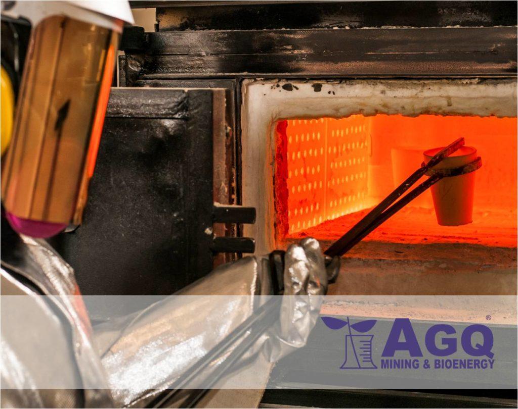 AGQ Mining & Bioenergy laboratorio minero de referencia