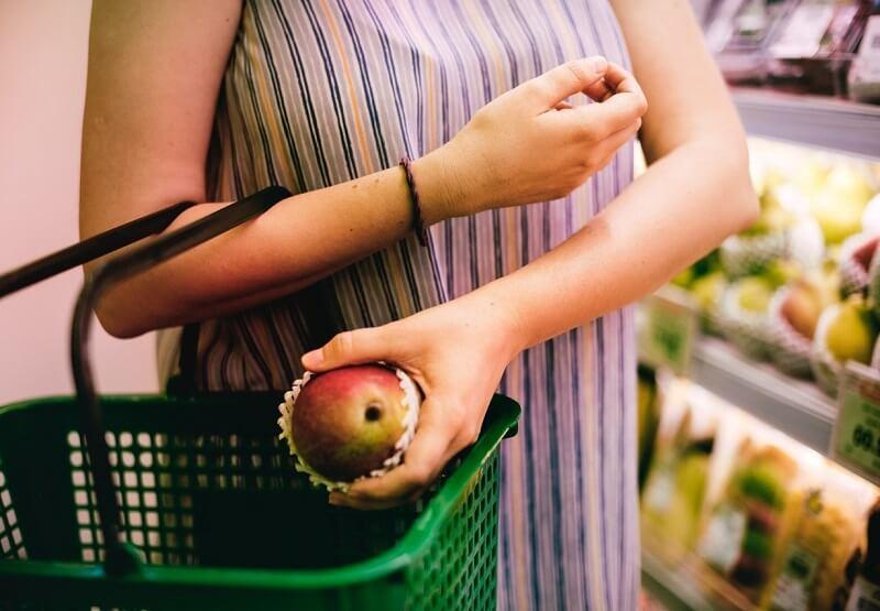 consumidor y seguridad alimentaria