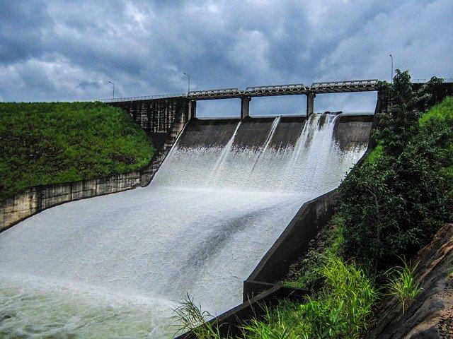 energia hidraulica foto