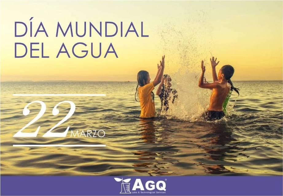 dia mundial del agua 2018
