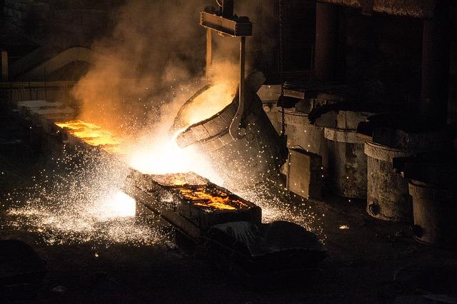 ensayos metalúrgicos