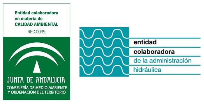 entidad colaboradora administracion hidraulica andalucia