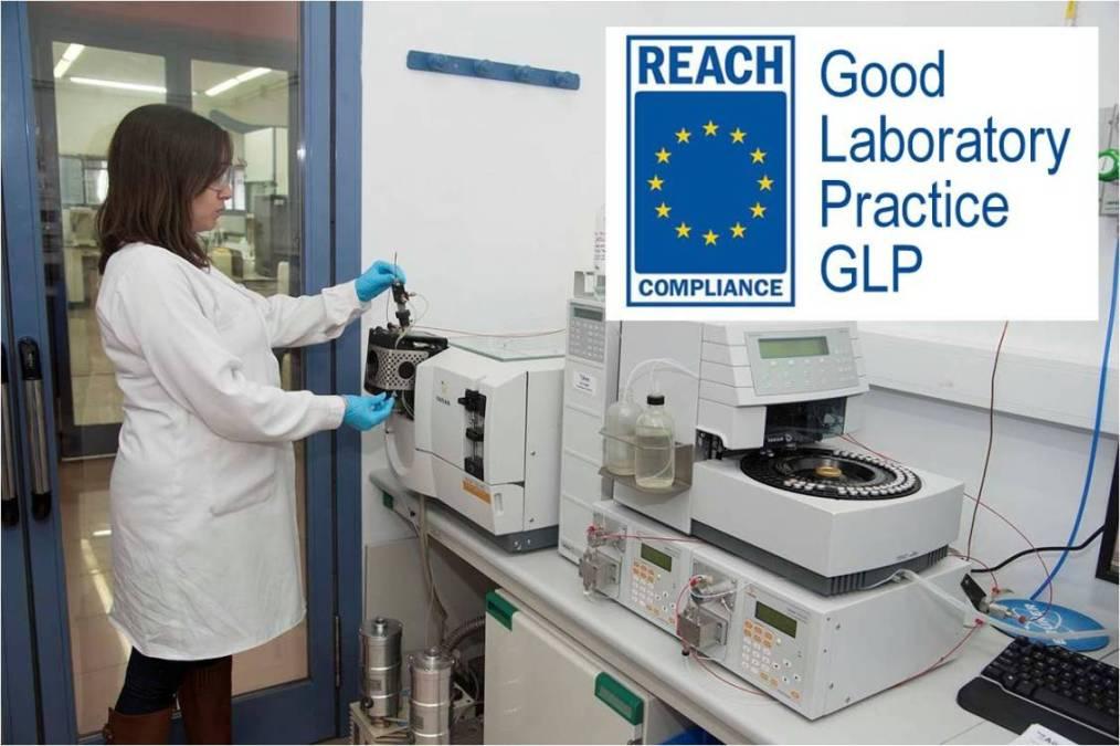 AGQ Labs 12 años realizando estudios BPL