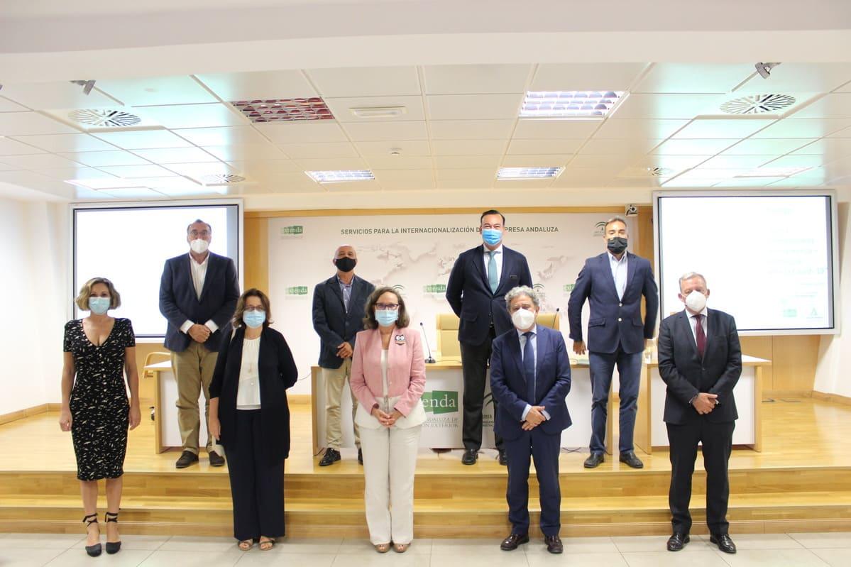 Encuentro secretaria general iberoamericana