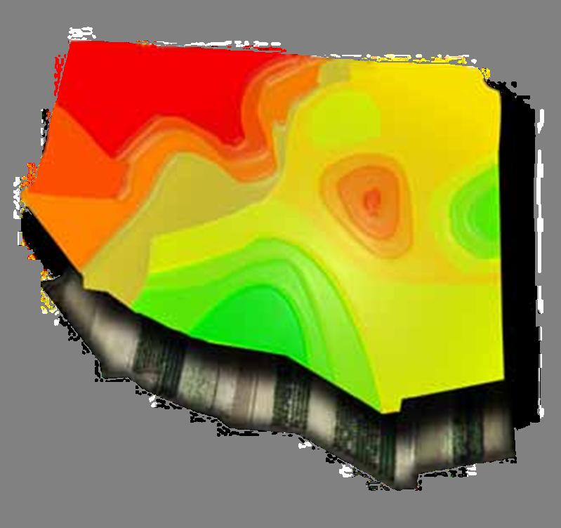 AGQ Labs GIS NDVI