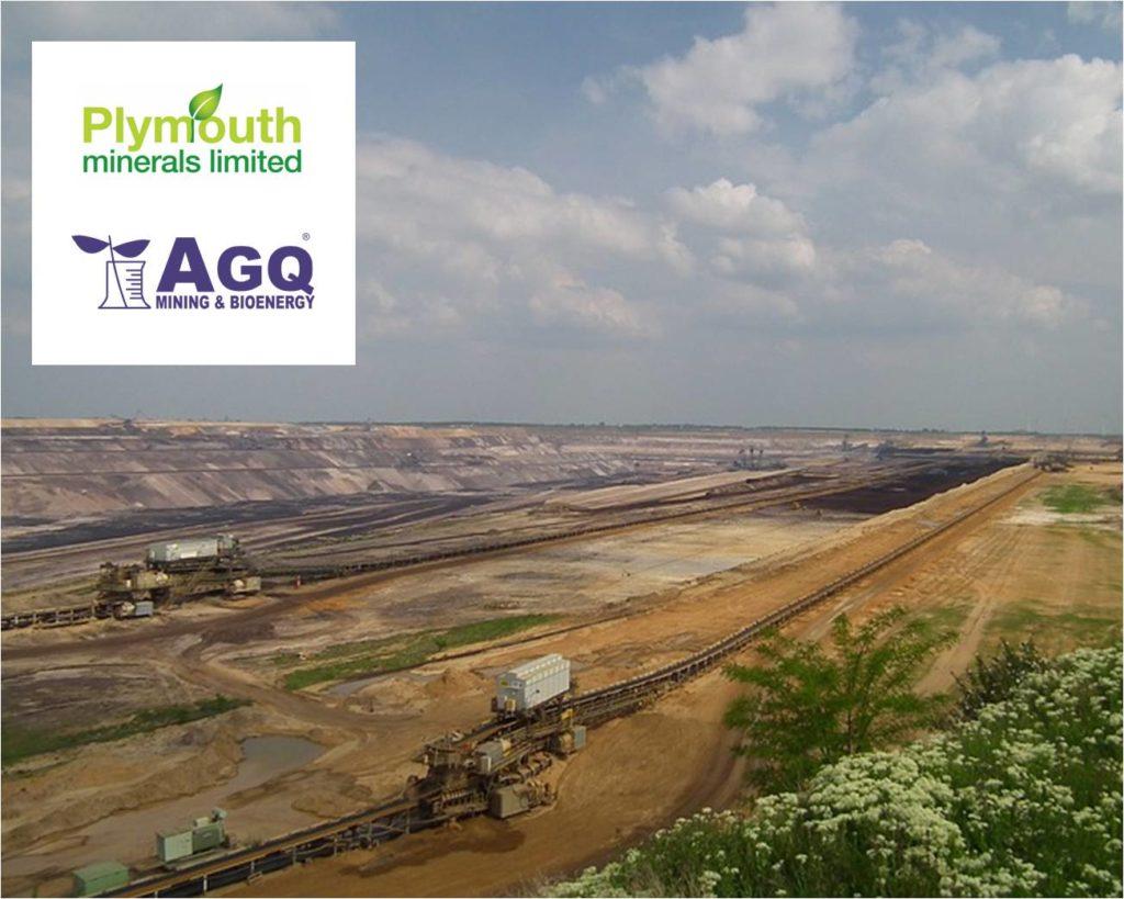 AGQ Mining realiza estudio metalúrgico de recuperación de litio
