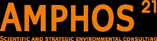 Amphos 21 logo