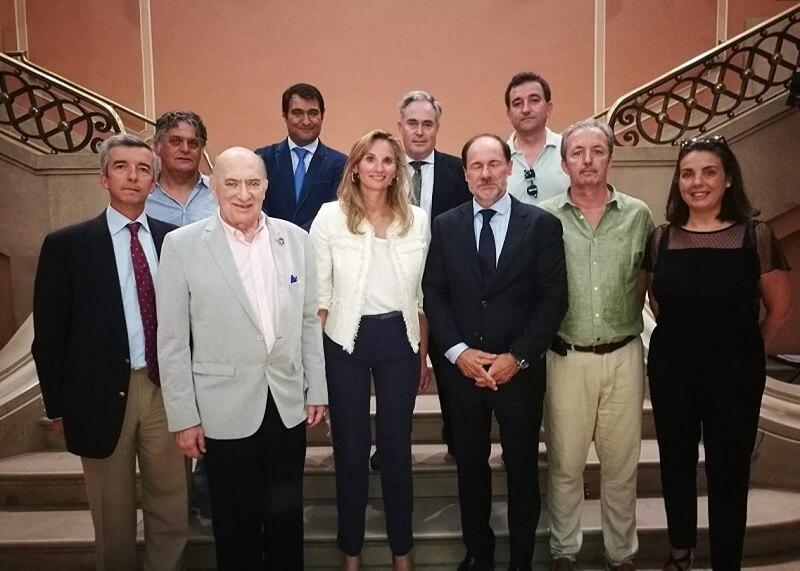nuevos cargos de Medio Ambiente en Madrid