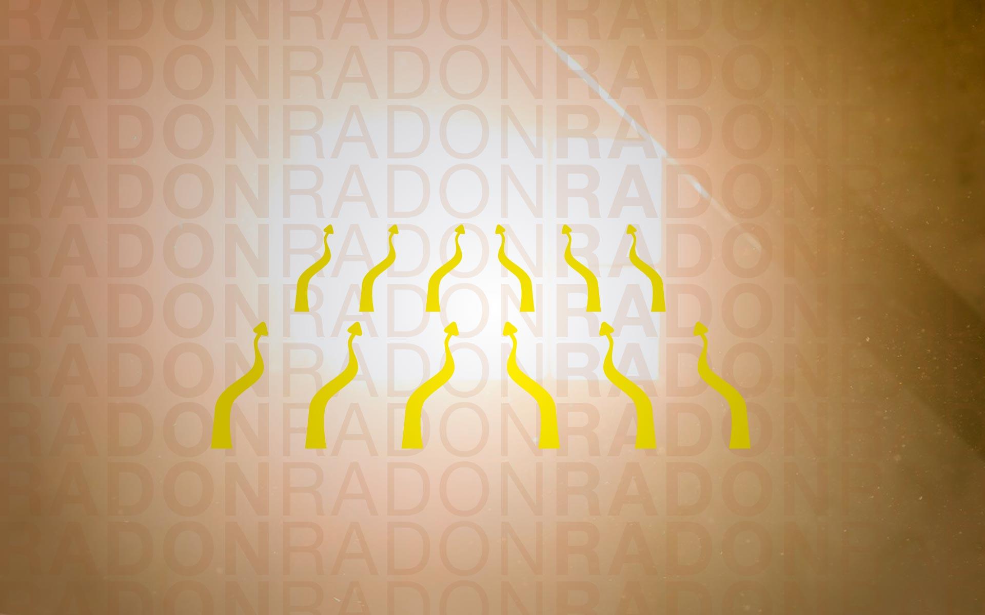 Análisis de radon