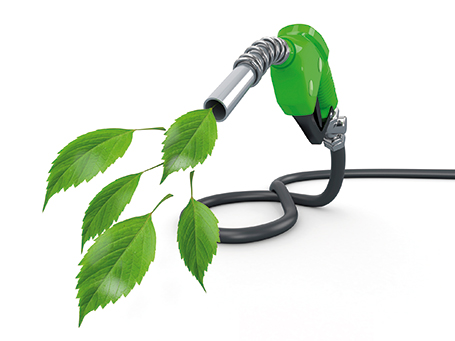 Biocombustible foto